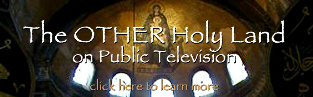 Learn About The Other Holy Land on PBS