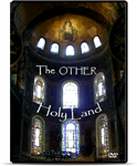 The Other Holy Land DVD